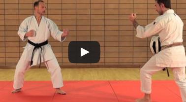 meilleur prix sélectionner pour véritable attrayant et durable Karate-technique -1er DAN